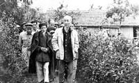 Nhà thơ Nguyễn Sỹ Đại: Như một lời hứa rằng chúng con vẫn bên Người