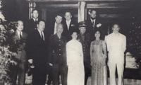 Nghệ sĩ Trần Ngà và miền ký ức xanh thẳm về Chủ tịch Hồ Chí Minh