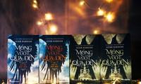 Móng vuốt quạ đen: Ra mắt hai tập kết của bộ tiểu thuyết Fantasy lừng danh