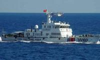 """Trung Quốc gia tăng hành vi sai trái """"chưa từng có"""" ở Biển Đông"""