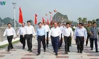Quảng Ninh cần tận dụng thế mạnh phát triển du lịch, kích cầu du lịch nội địa