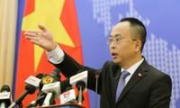 EVFTA tạo động lực mới cho quan hệ đối tác hợp tác toàn diện giữa Việt Nam và EU