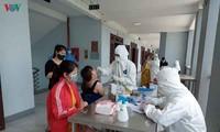 343 người Việt từ Đài Loan về nước âm tính với Virus SARS-CoV-2
