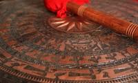 Làng Trà Đông (Thanh Hóa) với nghề đúc đồng truyền thống