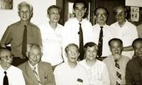 """Ông Mười Hương: Người thầy của các nhà tình báo chiến lược"""""""
