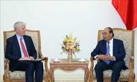 ADB dự báo kinh tế Việt Nam tăng trưởng hơn 4% năm nay