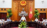 Thường trực Chính phủ họp về cơ chế các dự án điện khí