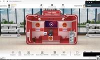 Doanh nghiệp, bệnh viện Việt Nam tham dự hội chợ trực tuyến đầu tiên tại Ấn Độ