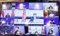 ASEAN khẳng định vai trò trung tâm trong một thế giới nhiều biến động