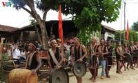 Kích cầu du lịch, Kon Tum ra mắt làng du lịch cộng đồng Kon Kơ Tu