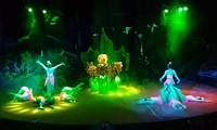 Mới, lạ và hấp dẫn Mekong Show