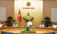 Phiên họp Chính phủ thường kỳ tháng 7