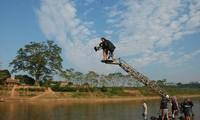 60 năm Điện ảnh Quân đội nhân dân Việt Nam anh hùng
