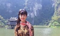 Võ Thị Xuân Hà: huyền ảo Hoàng mộc hương
