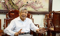 Thượng tướng Lê Khả Phiêu: Luôn chất chứa cái tình với lính, nghĩa với dân