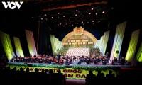 """Chương trình nghệ thuật """"75 năm vinh quang Công an Nhân dân Việt Nam"""""""