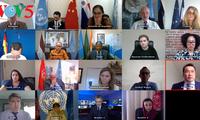Việt Nam ủng hộ tiến trình hòa bình toàn diện tại Afghanistan