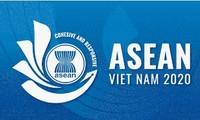 Hội nghị Bộ trưởng Ngoại giao ASEAN lần thứ 53  diễn ra trực tuyến