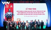 VOV trong lòng trí thức Việt xa xứ
