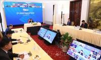 ARF tiếp tục xây dựng lòng tin, đảm bảo hòa bình, ổn định bền vững trong khu vực