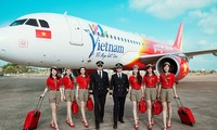 Vietjet Air tăng cường kết nối với Đà Nẵng