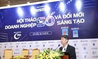 Nguyen Francis Tuan Anh: Sự khác biệt duy nhất giữa người ở Việt Nam và Việt kiều là cơ hội
