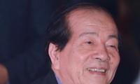 Chủ tịch Hội Nhà văn Hữu Thỉnh: Chúng ta có một mùa bội thu về tiểu thuyết