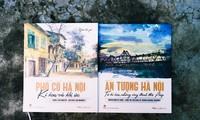 Ấn tượng Hà Nội – Từ kí họa những công trình thời Pháp
