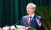 Đại hội Đại biểu Đảng bộ tỉnh Quảng Ngãi, Ninh Bình nhiệm kỳ 2020-2025