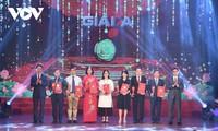 Nhiều điểm mới tại Giải thưởng Sách Quốc gia lần thứ ba