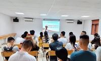 Nâng cao chất lượng nhân lực Việt để hội nhập với thế giới