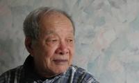 """Họa sỹ Trịnh Hữu Định: """"Qua bao nẻo đường đời thì mới được nên Người?..."""""""