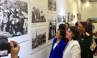 Triễn lãm ảnh Cuba trong trái tim nhân dân Việt Nam