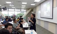 Tiếng Việt ở Đài Loan(Trung Quốc): ngày càng thu hút nhiều học viên