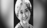 Nghệ sĩ ngâm thơ nổi tiếng Trần Thị Tuyết qua đời ở tuổi 90