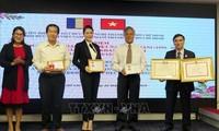 Thành phố Hồ Chí Minh kỷ niệm 102 năm Quốc khánh Cộng hòa Romania