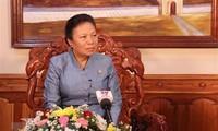 Thắng lợi vẻ vang của Cách mạng Lào gắn với sự giúp đỡ và hy sinh của quân đội và nhân dân Việt Nam