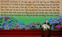 Mối quan hệ đặc biệt Việt – Lào sẽ mãi mãi trường tồn