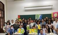 Tiếng Việt ngày càng được quan tâm ở Đài Loan (Trung Quốc)