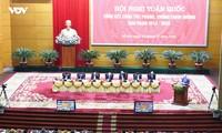 Nhân dân bày tỏ tin tưởng vào sự lãnh đạo của Đảng trong đấu tranh phòng, chống tham nhũng