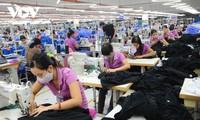Hiệp định EVFTA: Ký kết thỏa thuận cộng gộp xuất xứ sản phẩm dệt may với Hàn Quốc