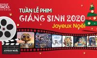 Tuần lễ phim Giáng sinh 2020 tại L'Espace