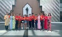 Hội sinh viên Việt Nam tại Thái Lan - điểm tựa vững chắc của sinh viên xa nhà