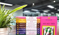 Tủ sách Vàng  – 25 năm nuôi dưỡng tình yêu văn chương cho bạn đọc thiếu nhi