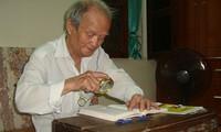 Nhà văn Phong Thu- Người kể chuyện hóm hỉnh của trẻ thơ