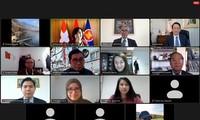 Việt Nam chuyển giao vai trò Chủ tịch ASEAN Bern cho Philippines