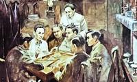 Mỗi kỳ Đại hội Đảng là một dấu son lịch sử của dân tộc