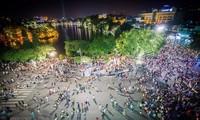 Hà Nội thuộc top 10 Giải thưởng Các điểm đến hấp dẫn nhất thế giới năm 2021