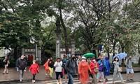 Khách quốc tế đến Việt Nam trong tháng 1/2021 tăng 9% so với tháng trước