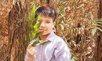 Ra mắt truyện thiếu nhi của con trai nhà văn Nguyễn Ngọc Tư